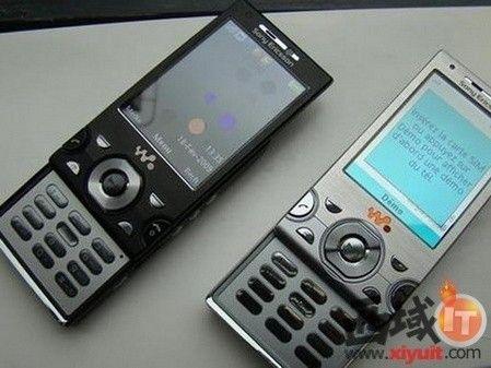 突围2000大关 索爱Walkman995顶级音质
