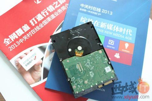 大数据时代来临 西数SE 4T硬盘评测