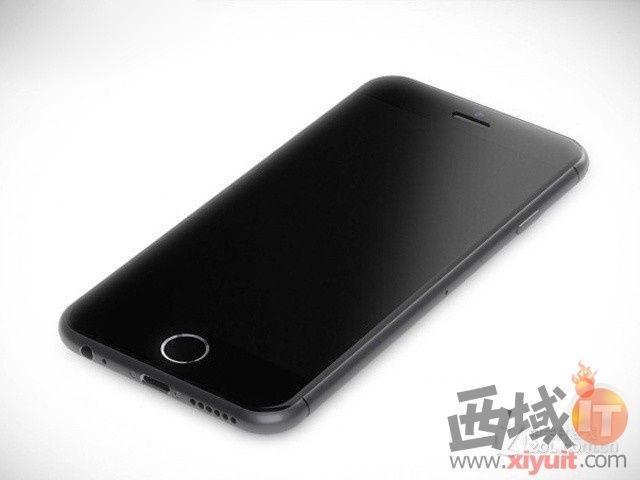 图为:iphone6 正面图片