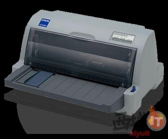 【成都新闻】爱普生针式打印机lq-630k稳定耐用助力