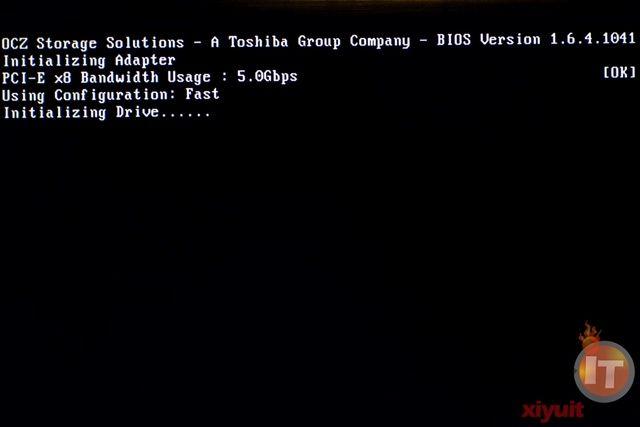 旗舰级SSD性能测试 OCZ R350 PCIe SSD给力呈现