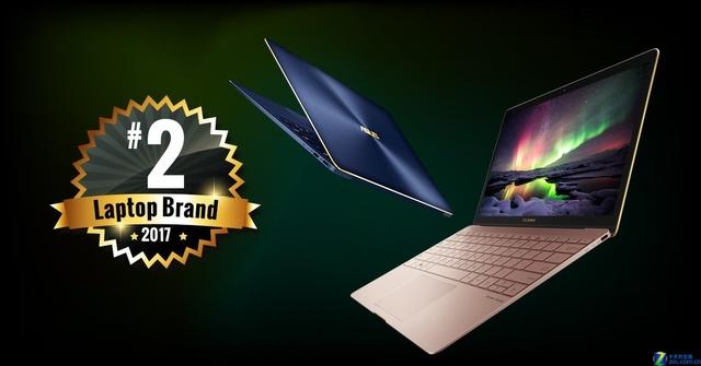 美国Laptop Mag发布全球十佳笔记本 华硕两项评选满分