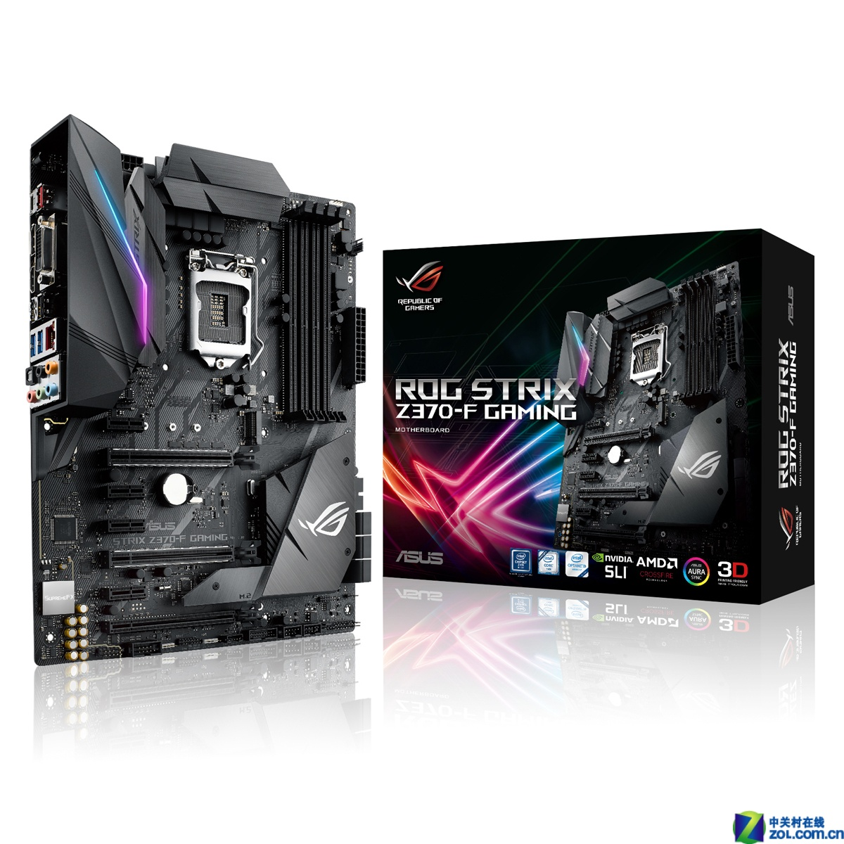 官方推荐的硬件配置信息 基于官方公布的超高画质硬件需求,笔者推荐上述这套主机配置。CPU部分推荐Core i7-8700K,借助华硕ROG STRIX Z370-F GAMING电竞主板,可充分稳定发挥这款旗舰CPU的强劲性能。再加上华硕ROG STRIX GTX 1070Ti显卡、ROG PG27VQ显示器和16GB大容量高频内存,可提供出色的游戏体验,在2K分辨率、超高画质下畅玩《魔兽世界:争霸艾泽拉斯》无压力。